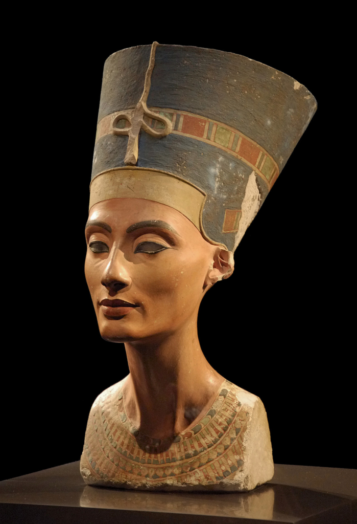 nefertiti neues museum