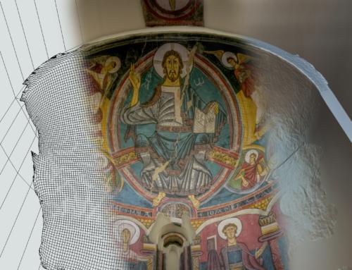 Sant Climent de Taüll – Del fresco a la realidad virtual