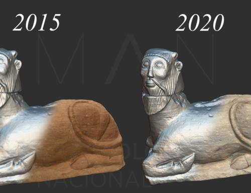 Fotografías antiguas para nuevas geometrías. La evolución de la fotogrametría en los últimos años.
